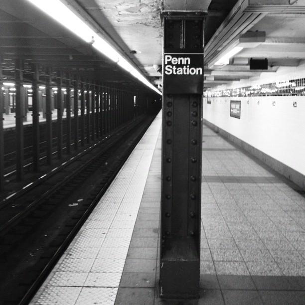 Penn // NYC