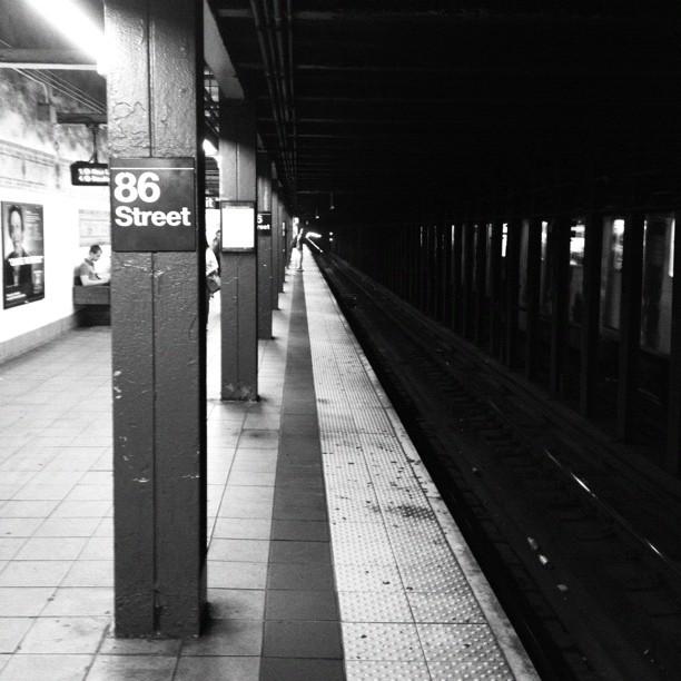 86 // NYC