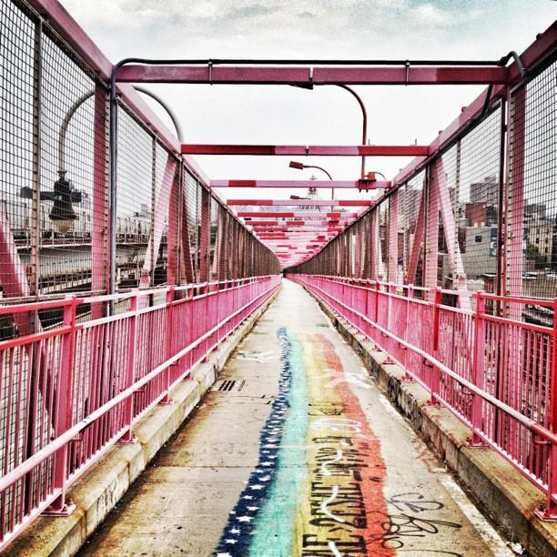 Urban rainbow   (c) Ali
