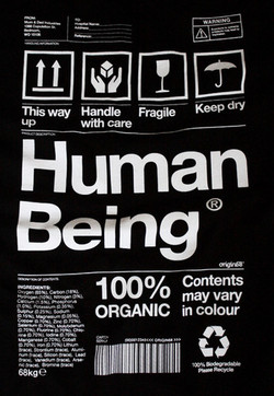fuckyeahrandomstupidity: infographics - Human Beings