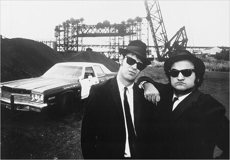 fuckyeahrocknroll :     Blues Brothers