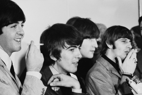 bohemea :     Beatles