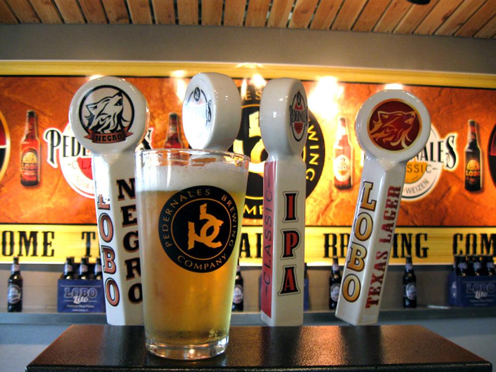 Pedernales Brewing Company