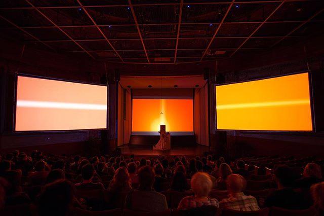 Another photo from Body Drift. An AV performance with @modulationindex.  Credits: 📷: Sean Carroll wats:ON Festival 2017 SHIFT Carnegie Mellon University  #openframeworks #touchdesigner #cmusoa #carnegiemellon #opencv #interactiveart