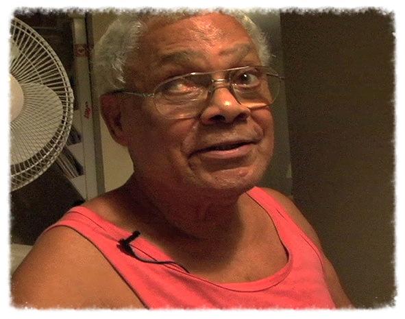 "Victor Muriel (aka ""Gran'pa"")"
