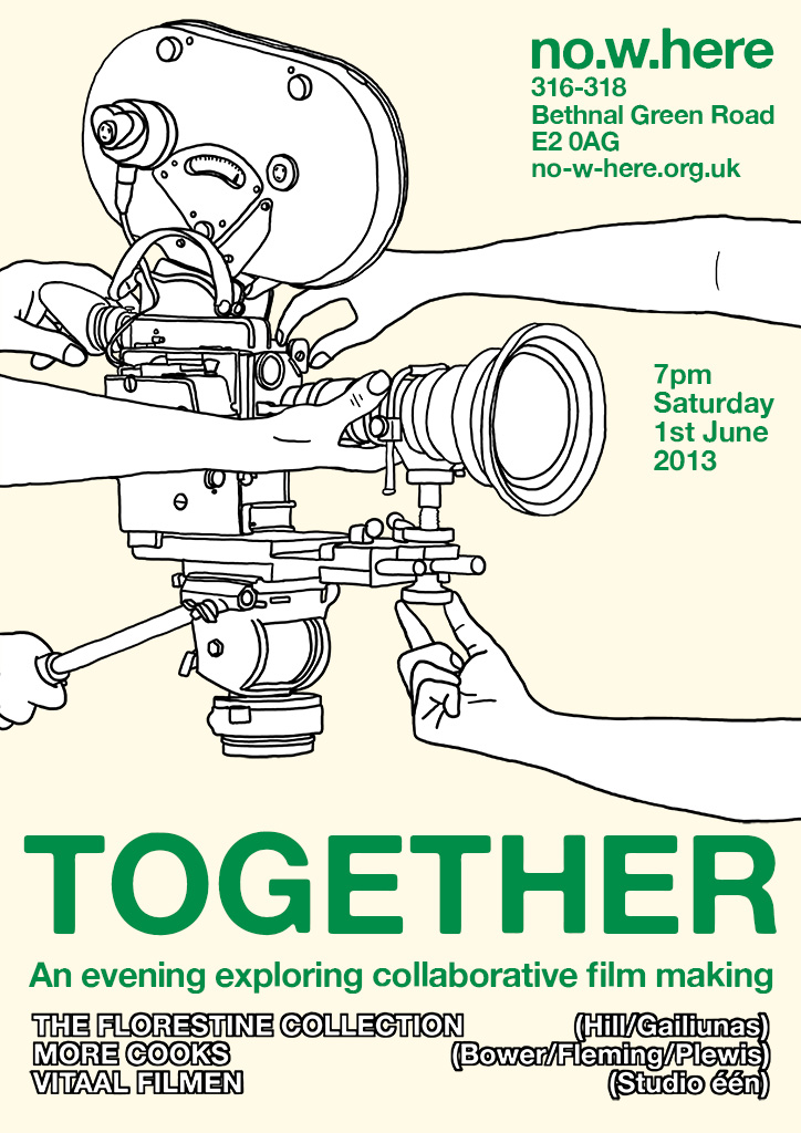 Together poster