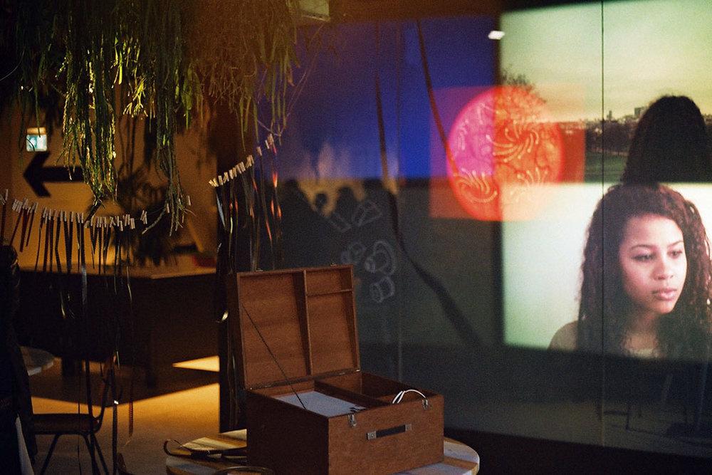 Sundance Mubi installation 1