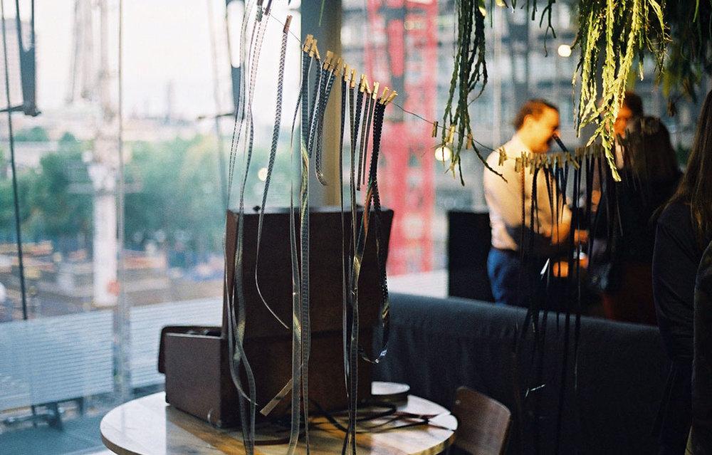 Sundance Mubi installation 2