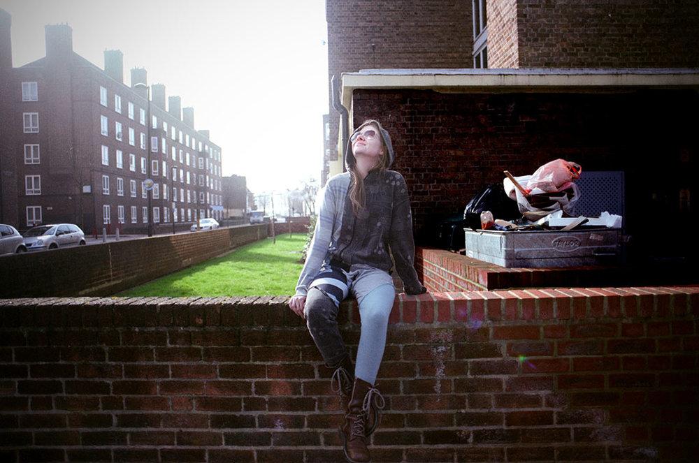 Homeless Jumpsuit 05