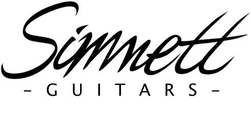 Simnett Guitars
