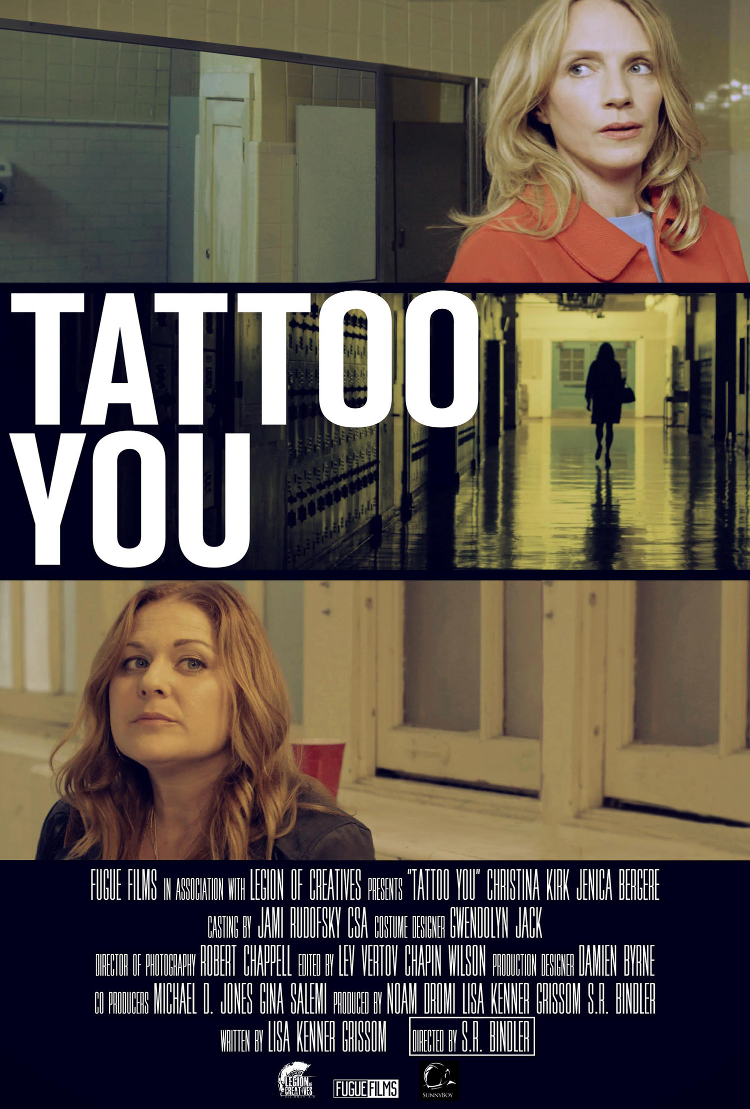 Tattoo You The Film
