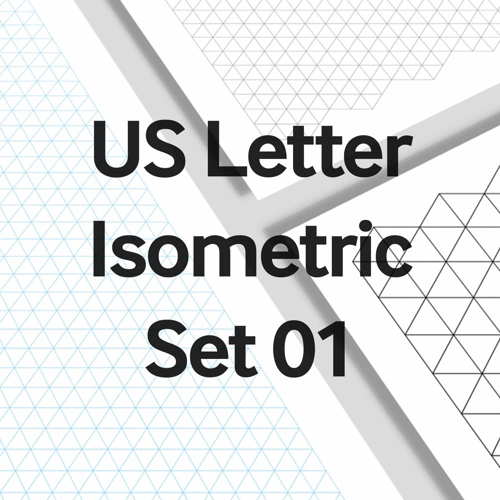 Ms Word Graph Paper Blank Sponsor Form 21st Party Invitation Templates WLG  US Letter Isometric 01  Ms Word Graph Paper