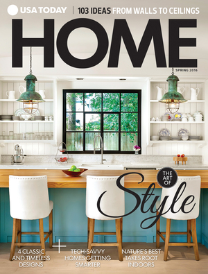 Home Magazines Gorgeous Work  Studio Gannett Decorating Design