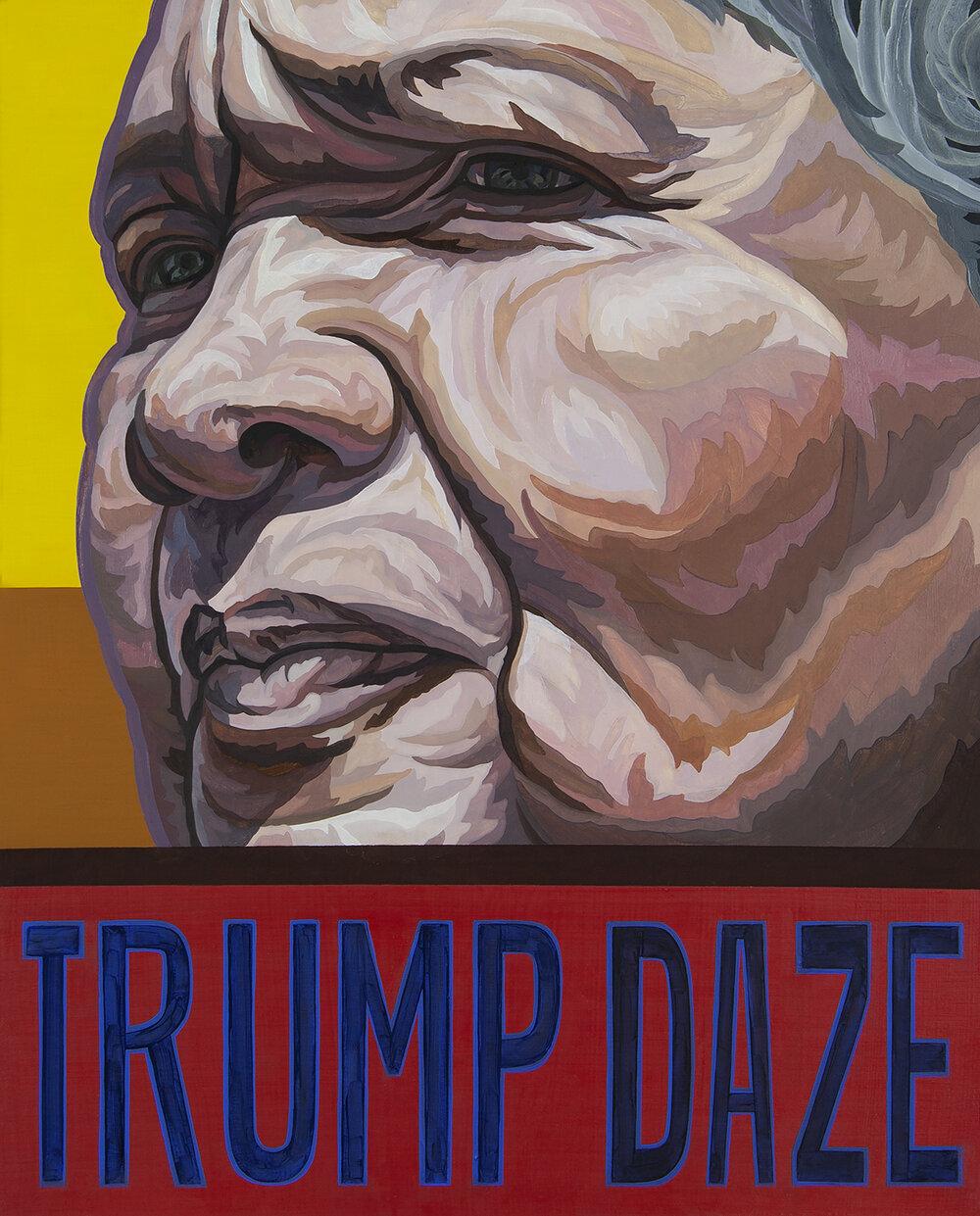 Trump Daze