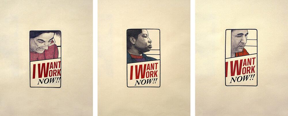Need Work #3