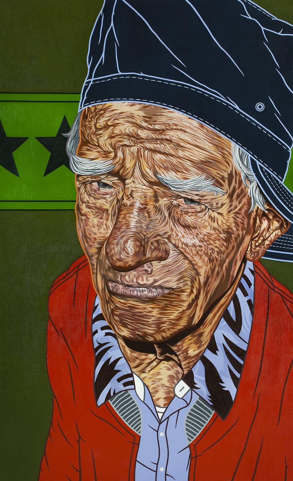 Veteran of the Bulge