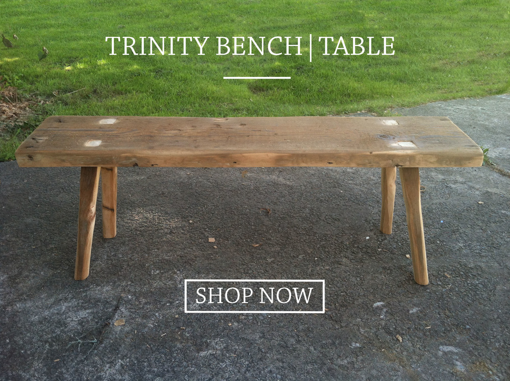 Trinity Bench | Table