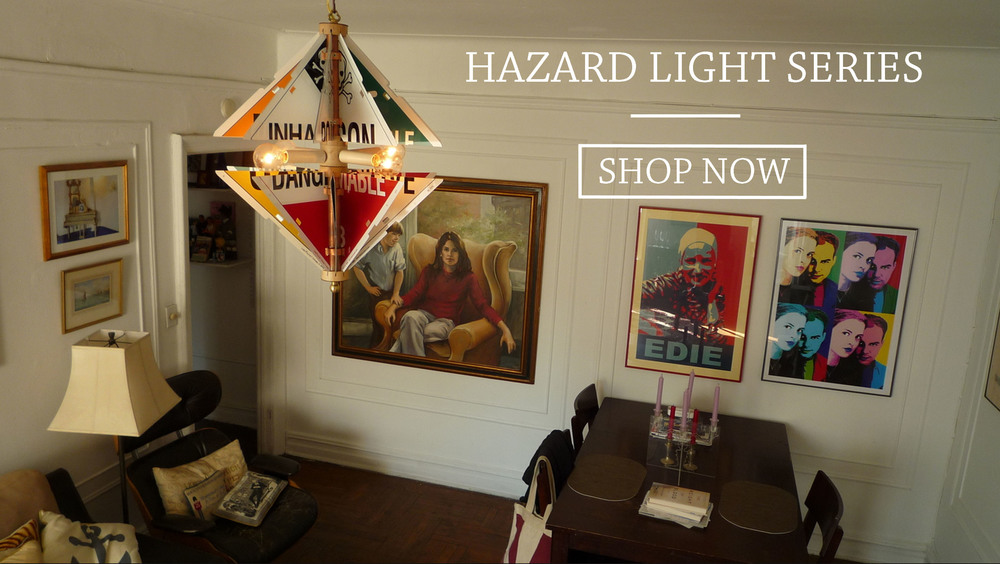 HAZARD LIGHT SERIES