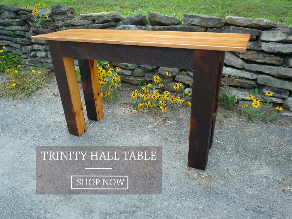 Trinity Hall Table