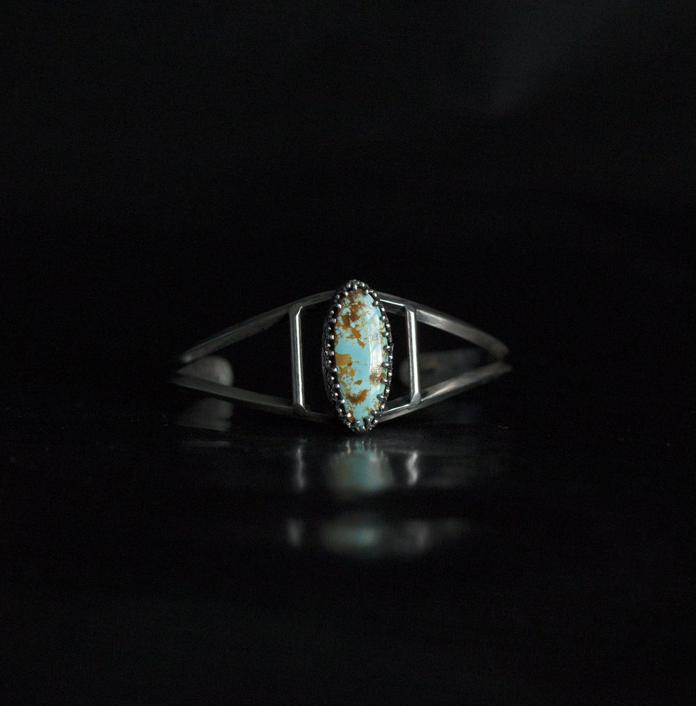 Turquoise Jewelry - Sweet Farm Jewelry