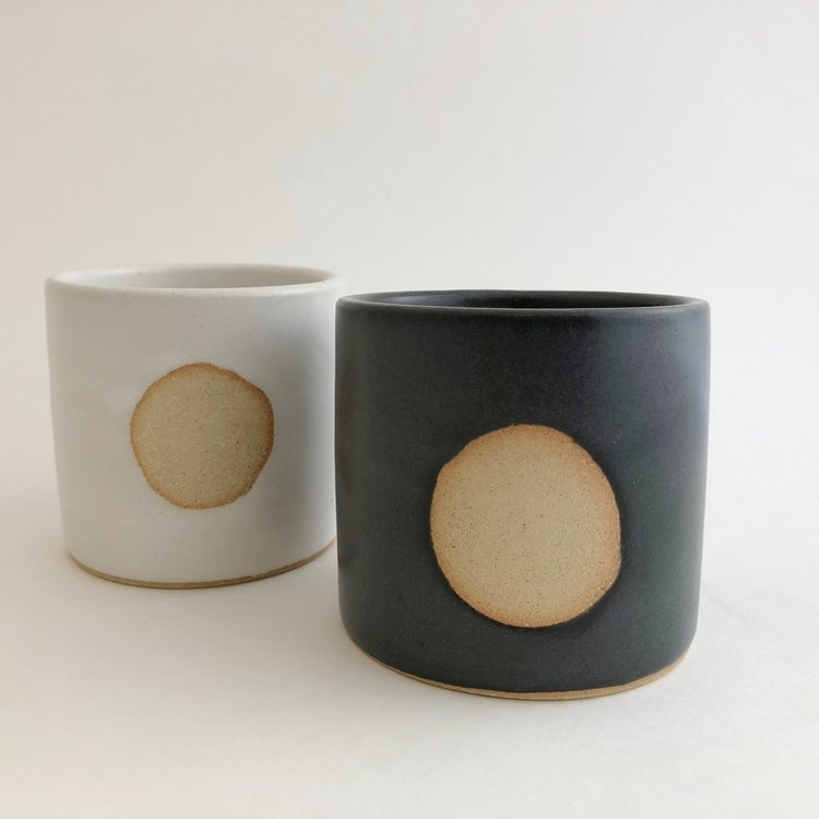 Moon Cup - Salt Ceramics