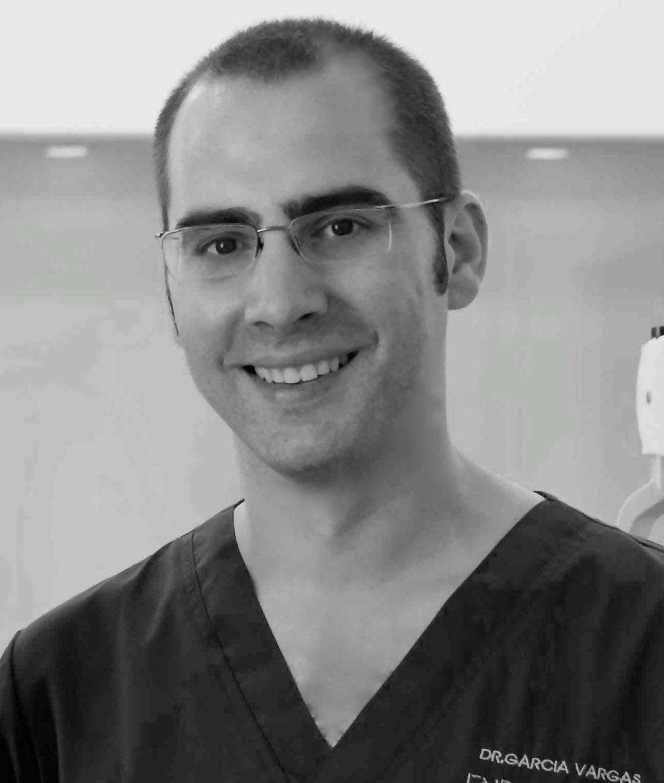 Dr. Antonio García Vargas, DDS MCD (Endo)