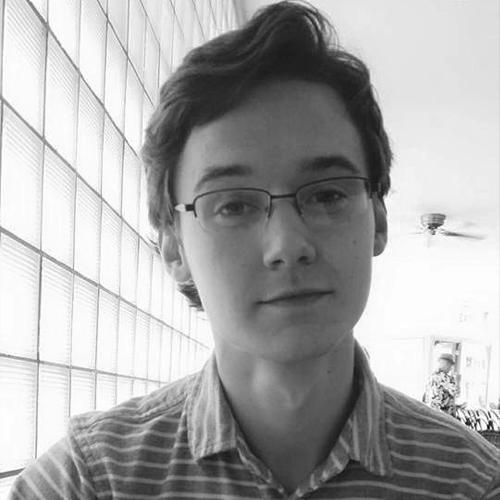 Joseph Cox [Software] Leads app and software development.