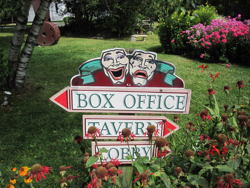 Forestburgh Playhouse Administrative Staff