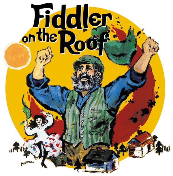 fiddler on the roof forestburgh playhouse
