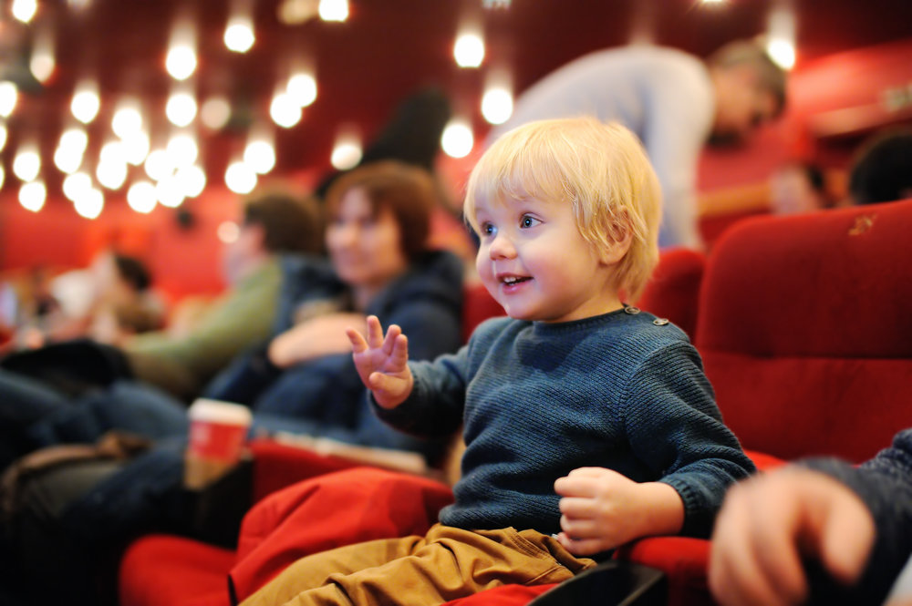 How Kids Learn Better By Taking >> Reasons To Take Kids To Theatre Performances The Forestburgh