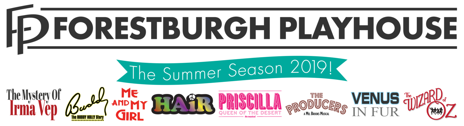 The Forestburgh Playhouse | Theater in Sullivan Catskills, NY