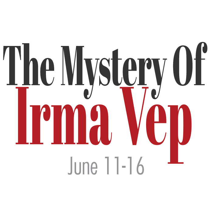 the mystery of irma vep - forestburgh playhouse