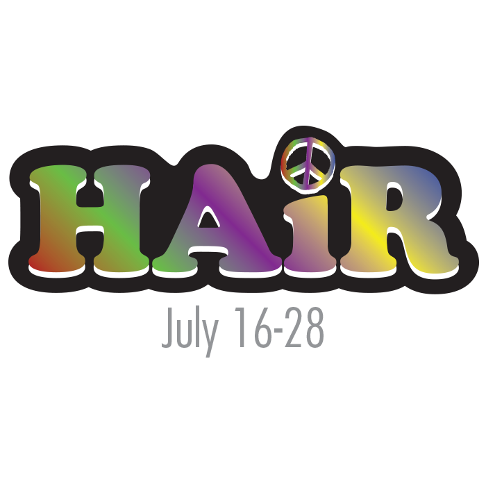 hair - forestburgh playhouse