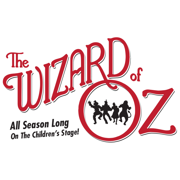 wizard of oz - forestburgh playhouse