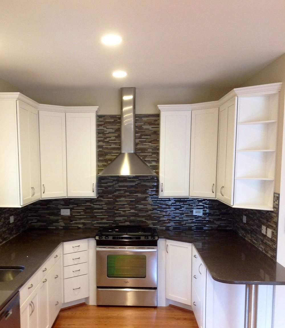 kitchen cabinets dallas tx