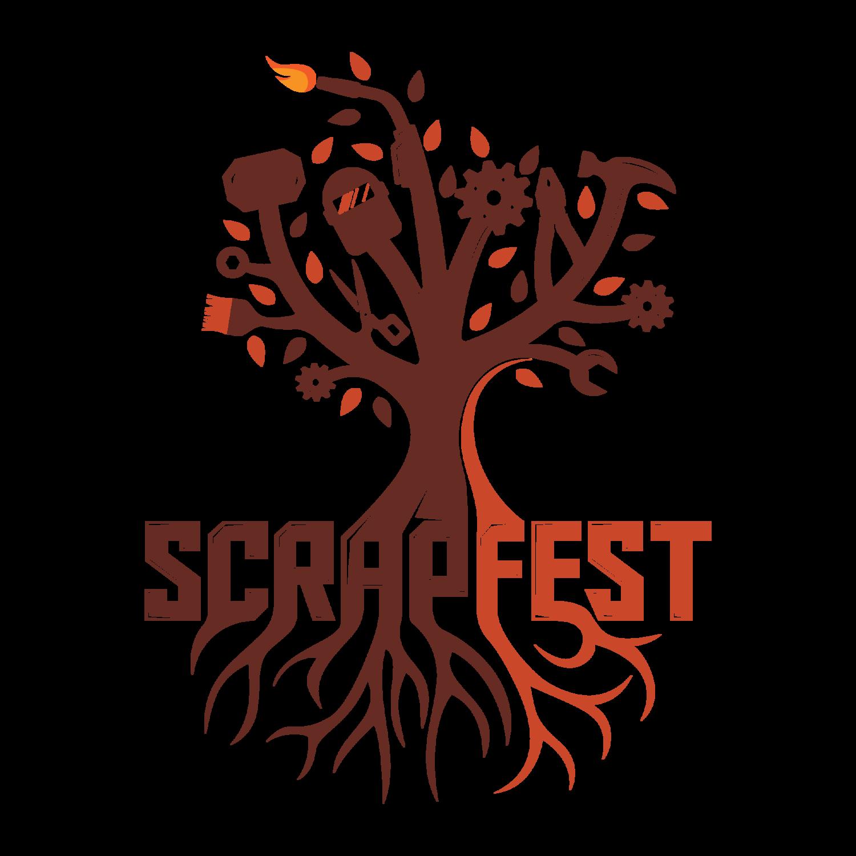 2019 Lansing ScrapFest