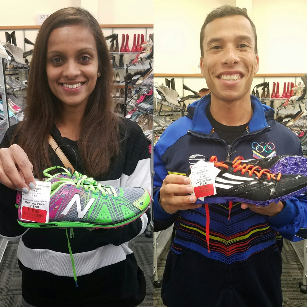 help give the gift of running hudson elite in addition people can t afford shoes due to low wages they struggle to even buy basic commodities it would take more than a full month s salary to buy