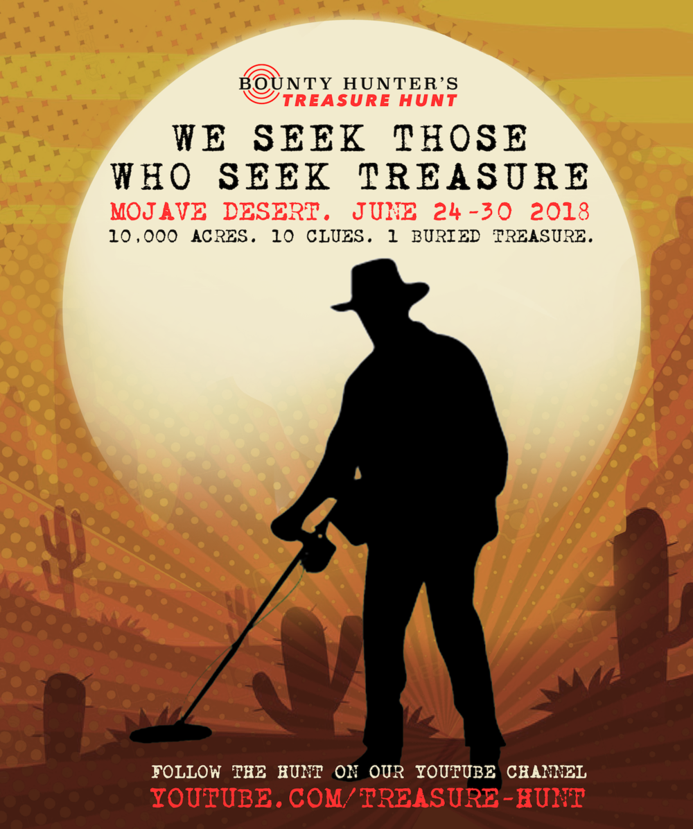 bounty hunter treasure hunt poster.png
