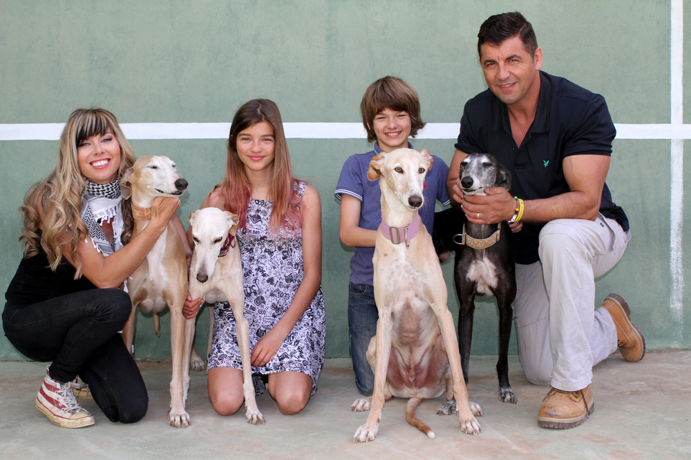 The Solera Family in 2014