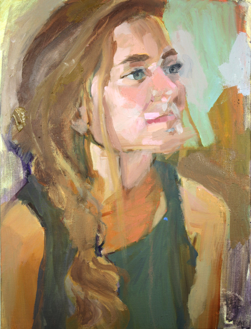 Portrait of Lauren