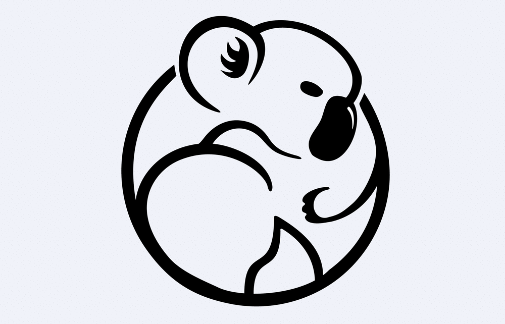 Code Koalas Logo