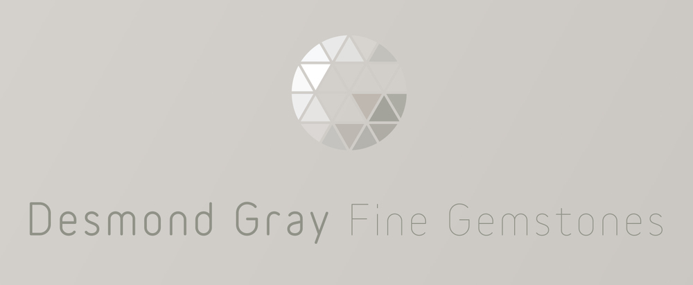Gray Design desmond gray fine gemstones logo