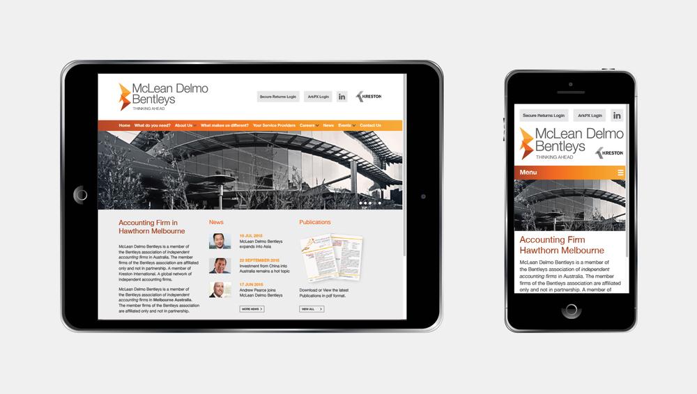 gray design mclean delmo bentleys ipad iphone