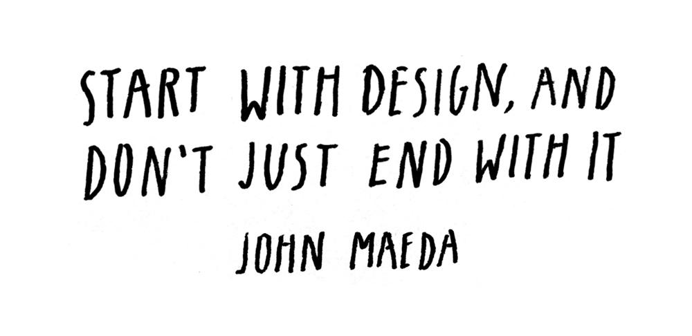 John Maeda Design