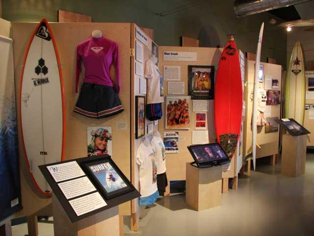1990s Lisa Anderson, Blue Crush, Resurgence of Longboarding.