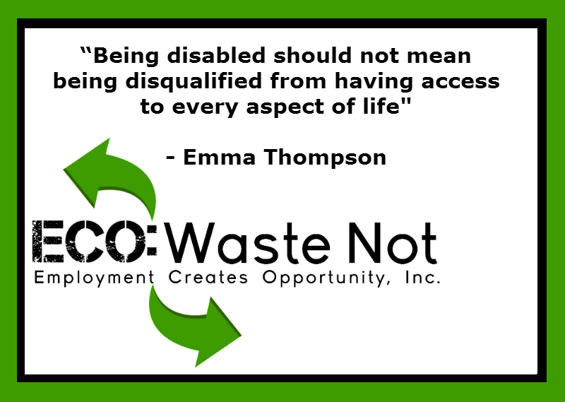 Emma Thompson-Quote on disability