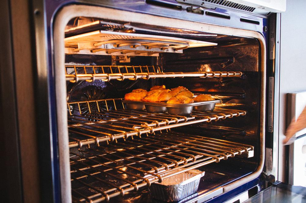 pan casero saludable