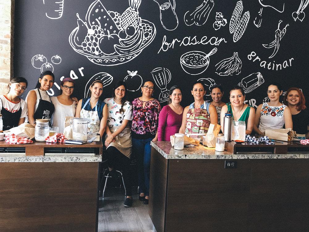 Pan Salado Monterrey / Octubre