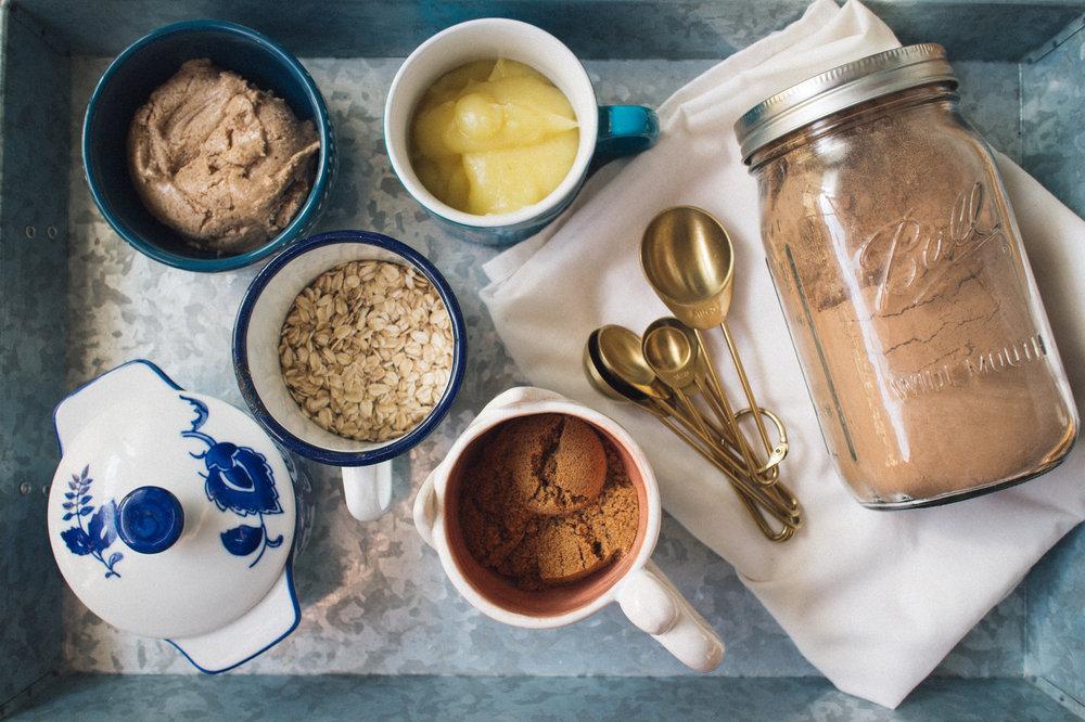 brownies veganos sin gluten