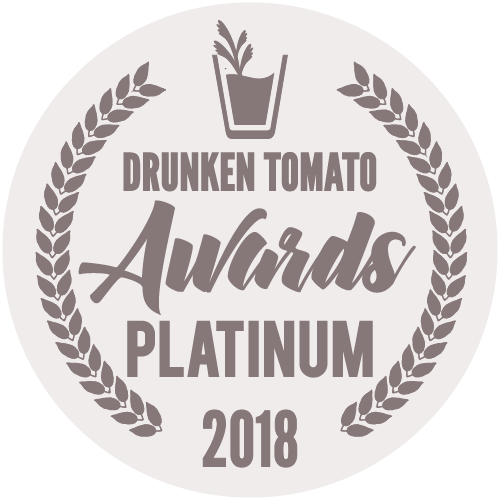 Fast Mary's Hot & Bothered Blend        2018 Drunken Tomato Platinum Medal